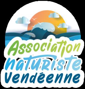 Logo Association Naturiste Vendéenne, naturisme en Vendée